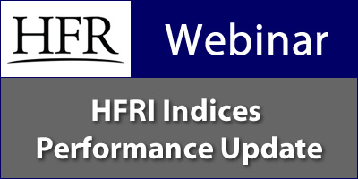 HFR Indices Performance Webinar